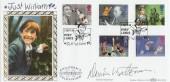 1996 Children's TV Benham BLCS120. Signed by Dennis Waterman