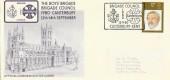 1980 Canterbury Council, The Boys' Brigade Cover