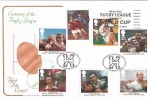 1995 Rugby League, Cotswold FDC, Halifax Rugby League Centenary World Cup Slogan