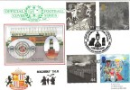 1999 Soldiers' Tale, Sunderland Stadium of Light, Dawn Official Football FDC