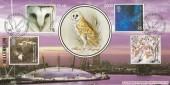 2000 Above & Beyond, Bradbury Official LFDC 179 Muncaster Ravenglass H/S