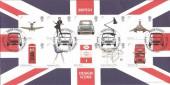 2009 Design Classics, Bradbury FDC, Austin Rise Longbridge H/S