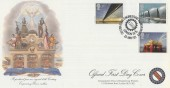 1983 Engineering, AUEW Engineering Achievements SE15 Official FDC