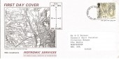 1991 Maps, Motronic  Services Worcester FDC, Worcester FDI