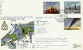 1983 Engineering RFDC.19 Official FDC. Signed