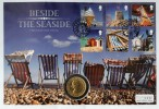 2007 Beside the Seaside Westminster Coin FDC