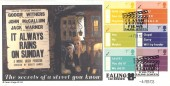2003, Occasions, Cambridge Stamp Centre Ealing Studios 100 Series No.4 Official FDC, Classic British Films Ealing London H/S.
