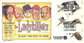 2003, Birds of Prey, Pair of Cambridge Stamp Centre Official Ealing Studio 100 Series No.2 FDC's, Classic British Films Ealing London H/S.