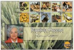 2005 Farm Animals on Official Westminster FDC Signed by Patricia Greene MBE