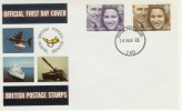 1973 Princess Anne & Captain Mark Phillips, Royal Wedding, Official British Forces Postal Service Cover, with FPO 140 cds