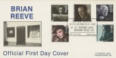 1985 British Film Year, D G Taylor Official FDC, Brian Reeve Opening of New Stamp Shop 27 Maiden Lane London WC2 H/S