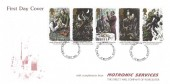 1993 Sherlock Holmes, Motronic Services FDC, Worcester FDI