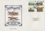 1979 Horse Racing, Illustrated FDC, Derby 200 Epsom Surrey H/S