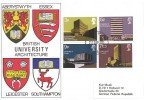 1971 Universities, Wessex FDC, Skegness Lincs. FDI
