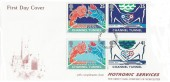 1994 Channel Tunnel, Motronic Services FDC, Worcester FDI