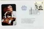 1996 88th Anniversary of the Order of Women Freemasons FDC