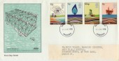 1978 Energy Aberdeen FDI on Taylor Woodrow FDC