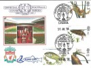 2001 Pondlife, Liverpool League Champions a Record 18 Times, Dawn Football FDC