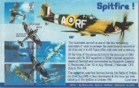 1997 Architects of the Air, GBFDC GB7 Spitfire Official FDC