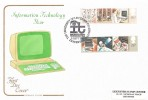 1982  Information Technology, Cotswold FDC, University of Leicester IT82 H/S