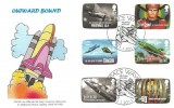 2011 Gerry Anderson, GBCovers GB159 Official FDC, Space Waye Feltham Middx. H/S.