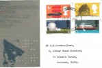1966 British Technology, GPO FDC, Portsmouth Hants. FDI.