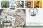 1999 Settlers' Tale GBFDC official GB22 FDC