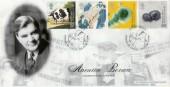 1999 Patients' Tale Bradbury Millennum People Aneurin Bevan Official FDC