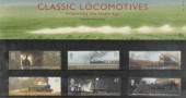2004 Classic Locomotives Presentation Pack