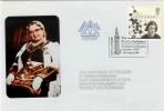 1996 88th Anniversary of the Order of Women Freemasons FDC