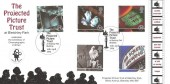 1996 100 Year of the Cinema, Bletchley Park Official FDC, The Projected Picture Trust at Bletchley Park Bletchley H/S