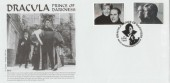 1999 Royal Wedding Cambridge Stamp Centre Dracula Official FDC